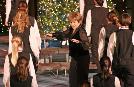 Image of Holiday Concert 2010