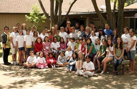 Image of Summer Camp 2011