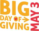 Image of Day of Giving – May 3
